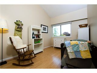 "Photo 26: # 27 11391 7TH AV in Richmond: Steveston Villlage Townhouse for sale in ""MARINERS VILLAGE"" : MLS®# V1006084"