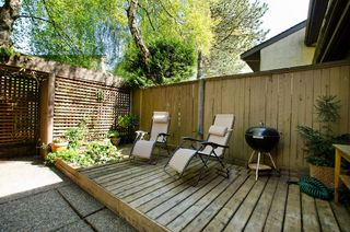 "Photo 16: # 27 11391 7TH AV in Richmond: Steveston Villlage Townhouse for sale in ""MARINERS VILLAGE"" : MLS®# V1006084"