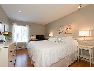 "Photo 9: # 401 868 W 16TH AV in Vancouver: Cambie Condo for sale in ""WILLOW SPRINGS"" (Vancouver West)  : MLS®# V1022527"