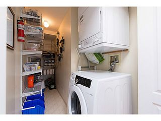 "Photo 15: # 401 868 W 16TH AV in Vancouver: Cambie Condo for sale in ""WILLOW SPRINGS"" (Vancouver West)  : MLS®# V1022527"