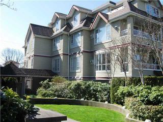 "Photo 16: # 401 868 W 16TH AV in Vancouver: Cambie Condo for sale in ""WILLOW SPRINGS"" (Vancouver West)  : MLS®# V1022527"