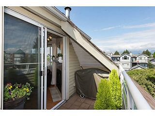 "Photo 4: # 401 868 W 16TH AV in Vancouver: Cambie Condo for sale in ""WILLOW SPRINGS"" (Vancouver West)  : MLS®# V1022527"