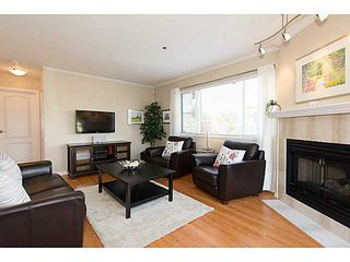"Photo 2: # 401 868 W 16TH AV in Vancouver: Cambie Condo for sale in ""WILLOW SPRINGS"" (Vancouver West)  : MLS®# V1022527"