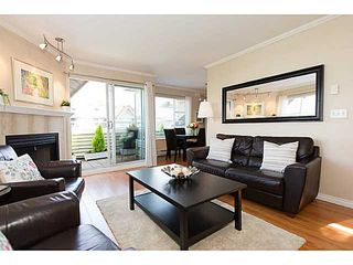 "Photo 3: # 401 868 W 16TH AV in Vancouver: Cambie Condo for sale in ""WILLOW SPRINGS"" (Vancouver West)  : MLS®# V1022527"
