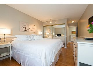 "Photo 10: # 401 868 W 16TH AV in Vancouver: Cambie Condo for sale in ""WILLOW SPRINGS"" (Vancouver West)  : MLS®# V1022527"