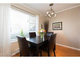 "Photo 6: # 401 868 W 16TH AV in Vancouver: Cambie Condo for sale in ""WILLOW SPRINGS"" (Vancouver West)  : MLS®# V1022527"