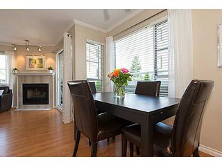 "Photo 5: # 401 868 W 16TH AV in Vancouver: Cambie Condo for sale in ""WILLOW SPRINGS"" (Vancouver West)  : MLS®# V1022527"