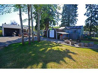 Photo 2: 2850 HOPKINS Road in Prince George: Peden Hill House for sale (PG City West (Zone 71))  : MLS®# N230696