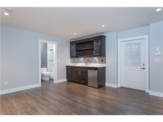 Photo 17: 2205 LORRAINE AV in Coquitlam: Coquitlam East House for sale : MLS®# V1045464