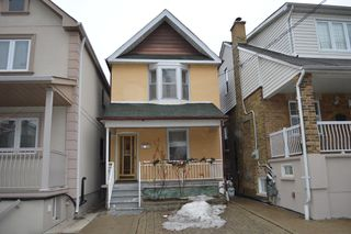 Photo 1: 205 Nairn Road in Toronto: Freehold for sale
