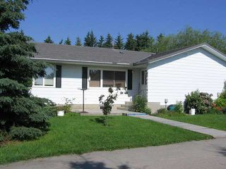 Photo 1: 42038 TWP RD 274 in Rural Rockyview County: Rural Rocky View MD Residential Detached Single Family for sale : MLS®# C3625977