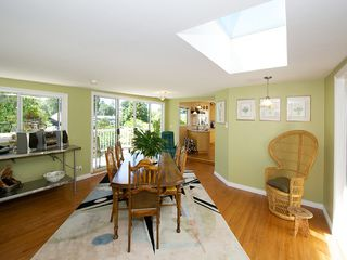"""Photo 8: 1026 PACIFIC Place in Tsawwassen: English Bluff House for sale in """"THE VILLAGE"""" : MLS®# V1075531"""