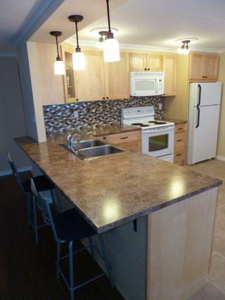 Photo 3: 2D 3031 200 Street in Cedar Creek Estates: Home for sale : MLS®# F1127913