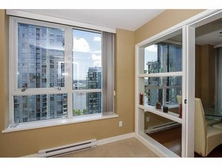 "Photo 10: 2902 1438 RICHARDS Street in Vancouver: Yaletown Condo for sale in ""AZURA 1"" (Vancouver West)  : MLS®# V1079696"