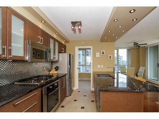"Photo 7: 2902 1438 RICHARDS Street in Vancouver: Yaletown Condo for sale in ""AZURA 1"" (Vancouver West)  : MLS®# V1079696"