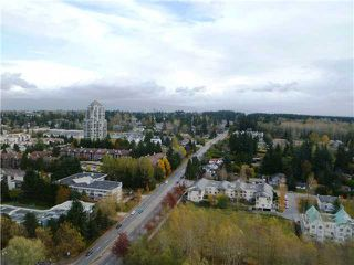 Photo 2: 2708 13688 100Th ave in Surrey: Whalley Condo for sale : MLS®# F1326348