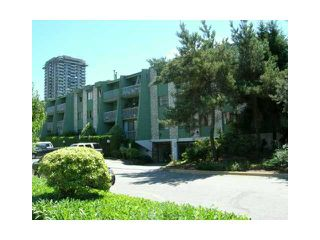 Photo 1: 317 9202 HORNE Street in BURNABY: Government Road Condo for sale (Burnaby North)  : MLS®# 834606