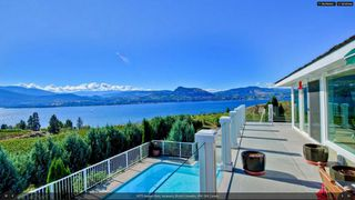 Photo 1: 3075, HAYMAN ROAD in Naramata: Naramata Rural House for sale : MLS®# 155242
