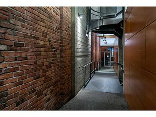 Photo 3: # PH6 869 BEATTY ST in Vancouver: Downtown VW Condo for sale (Vancouver West)  : MLS®# V1135864