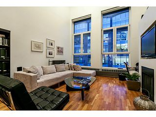 Photo 10: # PH6 869 BEATTY ST in Vancouver: Downtown VW Condo for sale (Vancouver West)  : MLS®# V1135864