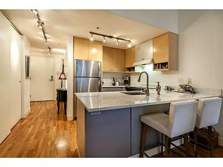 Photo 6: # PH6 869 BEATTY ST in Vancouver: Downtown VW Condo for sale (Vancouver West)  : MLS®# V1135864