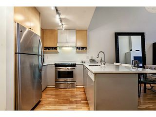 Photo 7: # PH6 869 BEATTY ST in Vancouver: Downtown VW Condo for sale (Vancouver West)  : MLS®# V1135864