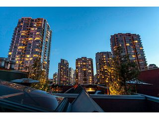 Photo 19: # PH6 869 BEATTY ST in Vancouver: Downtown VW Condo for sale (Vancouver West)  : MLS®# V1135864
