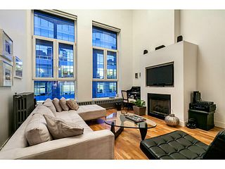 Photo 11: # PH6 869 BEATTY ST in Vancouver: Downtown VW Condo for sale (Vancouver West)  : MLS®# V1135864