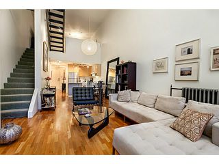 Photo 13: # PH6 869 BEATTY ST in Vancouver: Downtown VW Condo for sale (Vancouver West)  : MLS®# V1135864
