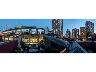 Photo 20: # PH6 869 BEATTY ST in Vancouver: Downtown VW Condo for sale (Vancouver West)  : MLS®# V1135864