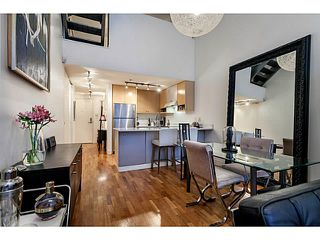 Photo 12: # PH6 869 BEATTY ST in Vancouver: Downtown VW Condo for sale (Vancouver West)  : MLS®# V1135864