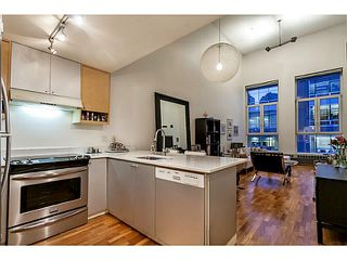 Photo 8: # PH6 869 BEATTY ST in Vancouver: Downtown VW Condo for sale (Vancouver West)  : MLS®# V1135864