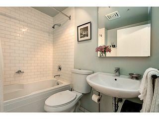 Photo 5: # PH6 869 BEATTY ST in Vancouver: Downtown VW Condo for sale (Vancouver West)  : MLS®# V1135864