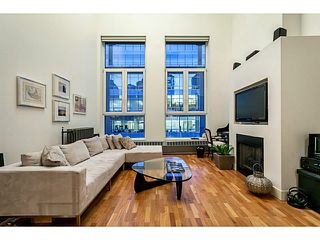 Photo 1: # PH6 869 BEATTY ST in Vancouver: Downtown VW Condo for sale (Vancouver West)  : MLS®# V1135864