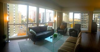 Photo 3: Steps to the river valley: Edmonton Condo for sale : MLS®# E3434252