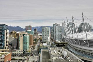 Photo 12: 2508 928 BEATTY STREET in Vancouver: Yaletown Condo for sale (Vancouver West)  : MLS®# R2047968