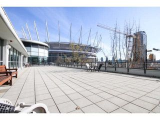 Photo 17: 2508 928 BEATTY STREET in Vancouver: Yaletown Condo for sale (Vancouver West)  : MLS®# R2047968
