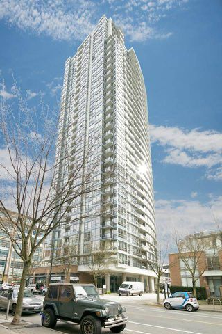 Photo 2: 2508 928 BEATTY STREET in Vancouver: Yaletown Condo for sale (Vancouver West)  : MLS®# R2047968