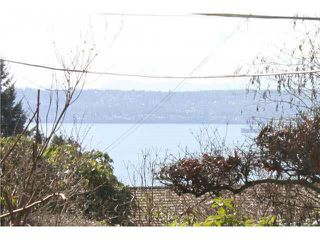 Main Photo: 1155 Queens Avenue in West Vancouver: British Properties House for sale