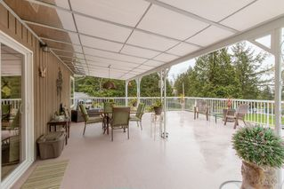 Photo 23: 7373 209A STREET in Langley: Willoughby Heights House for sale : MLS®# R2061093