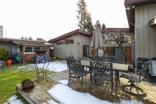 Photo 12: 3431 QUEENSTON AVENUE in Coquitlam: Burke Mountain House for sale : MLS®# R2141221