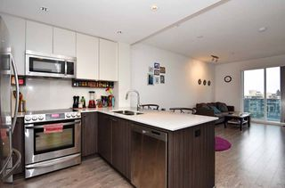 Photo 6: PH6 9250 UNIVERSITY HIGH STREET in Burnaby: Simon Fraser Univer. Condo for sale (Burnaby North)  : MLS®# R2147561
