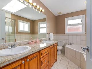 Photo 13: 5749 CREE STREET in Vancouver: Main House for sale (Vancouver East)  : MLS®# R2241377