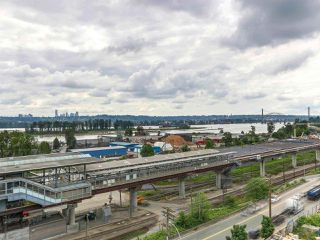 Photo 20: 708 200 KEARY STREET in New Westminster: Sapperton Condo for sale : MLS®# R2284751
