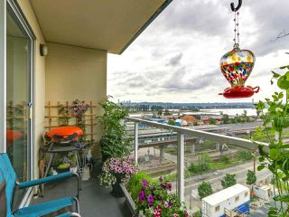 Photo 17: 708 200 KEARY STREET in New Westminster: Sapperton Condo for sale : MLS®# R2284751