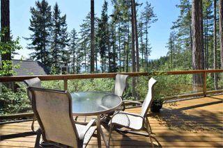 Photo 4: 13547 LEE ROAD in Garden Bay: Pender Harbour Egmont House for sale (Sunshine Coast)  : MLS®# R2264866