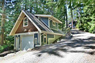 Photo 15: 13547 LEE ROAD in Garden Bay: Pender Harbour Egmont House for sale (Sunshine Coast)  : MLS®# R2264866