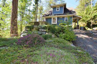 Photo 2: 13547 LEE ROAD in Garden Bay: Pender Harbour Egmont House for sale (Sunshine Coast)  : MLS®# R2264866