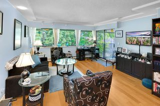 Photo 2: 308 316 CEDAR STREET in New Westminster: Sapperton Condo for sale : MLS®# R2306837