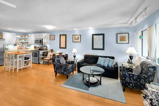 Photo 5: 308 316 CEDAR STREET in New Westminster: Sapperton Condo for sale : MLS®# R2306837